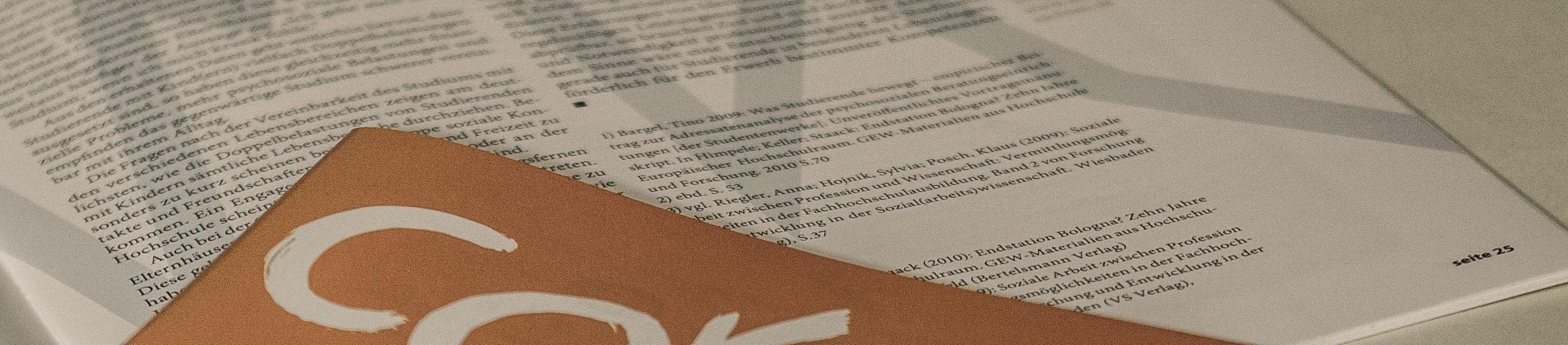 Bild CORAX Ausgabe