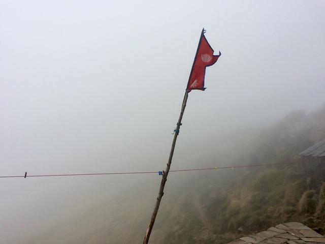 """""""Wahrer Pioniergeist"""" in Nepal"""